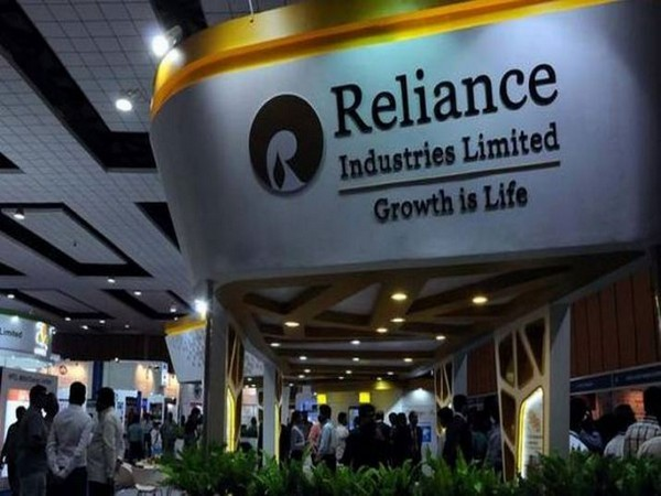 RIL drops, shares of three group entities surge on consolidation move