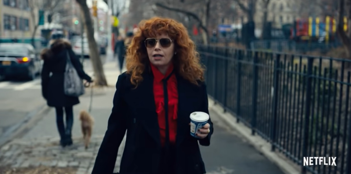Russian Doll Season 2 synopsis revealed, what viewers can see next