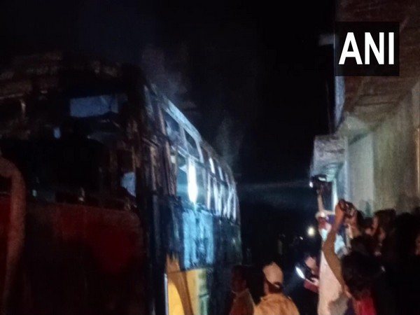 President, PM express grief over Jalore bus tragedy