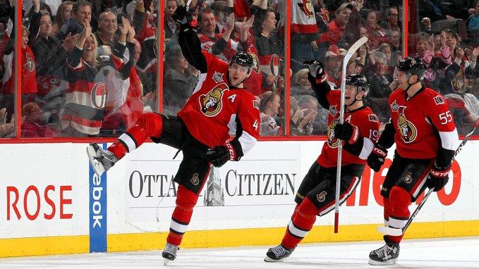 Second Senators player tests positive for COVID-19