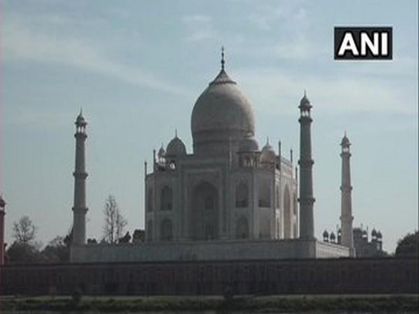 Preparations underway in Agra ahead of Donald Trump's visit