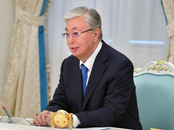Central Asia becoming increasingly visible on world map: Kazakhstan President at Munich conference