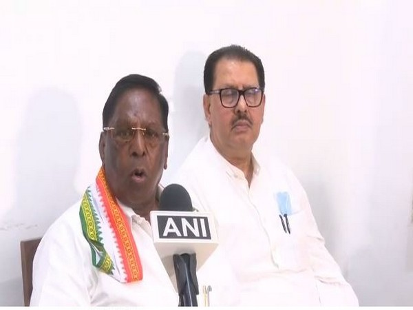 Puducherry CM terms ouster of LG Kiran Bedi as 'victory of people'