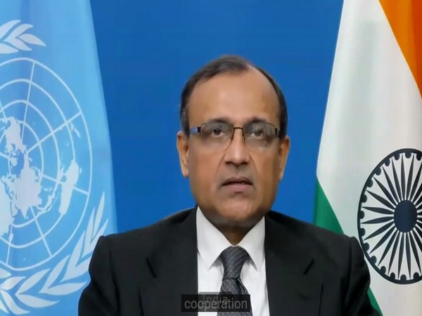 UNSC must focus on eliminating threats posed by terror groups in Iraq, says India