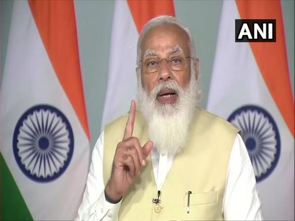 PM Modi to launch 'Mahabahu-Brahmaputra', lay foundation stone of two bridges in Assam tomorrow