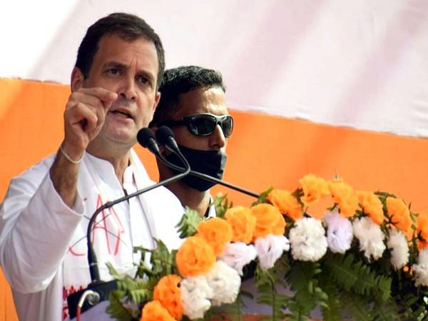 Rahul Gandhi to visit poll-bound Puducherry today
