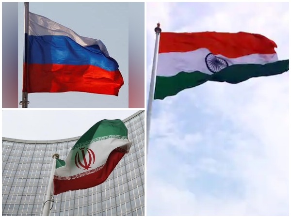 India joins Iran-Russia's two-day navy exercise