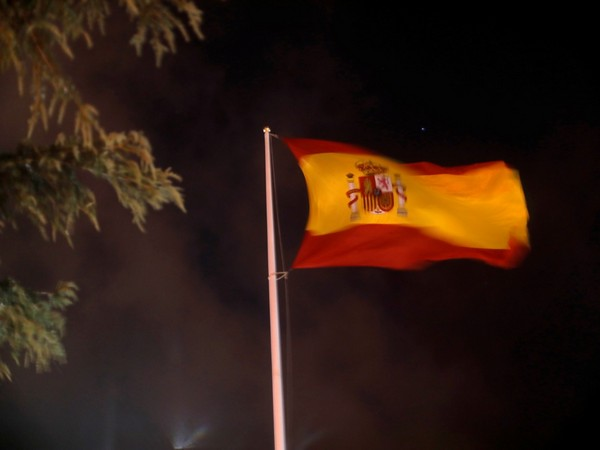 Fourteen people detained over riots in Spain: Police