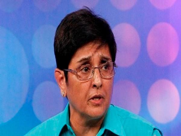 Former Puducherry LG Kiran Bedi says her team worked to serve larger public interest