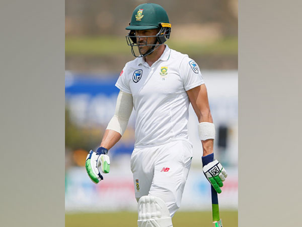 With eye on two T20 World Cups, South Africa batsman Faf du Plessis retires from Test cricket