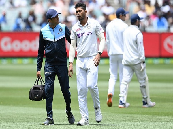 Ind vs Eng: Hosts name squad for last 2 Tests, Umesh to undergo fitness test in Ahmedabad