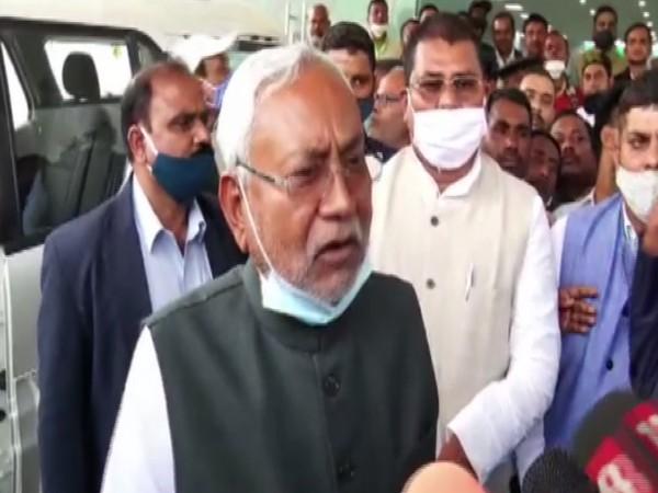Bihar Chief Minister Nitish Kumar calls for caste-based census
