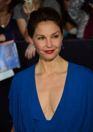 Ashley Judd shares details of leg injury, thanks Congo locals for 'saving' her life