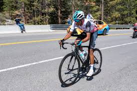 Cycling-Bernal dreams of winning Vuelta a Espana to complete grand tour list