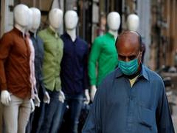 Two cases of COVID-19 reported from Noida