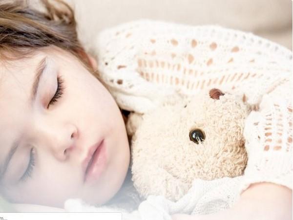 Study links children's sleep duration to behavioural disorders