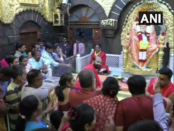 Shirdi Saibaba Temple to shut from today amid COVID-19 scare