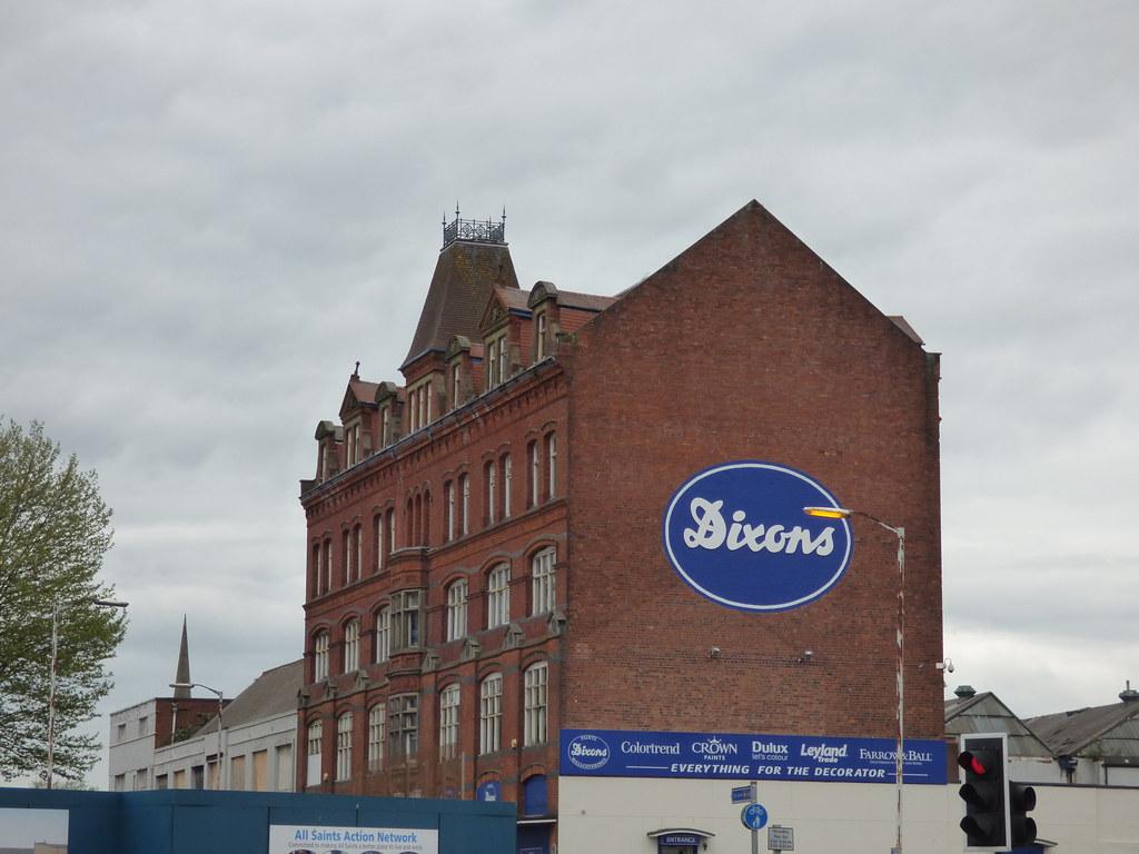 Britain's Dixons to close 531 standalone Carphone Warehouse stores