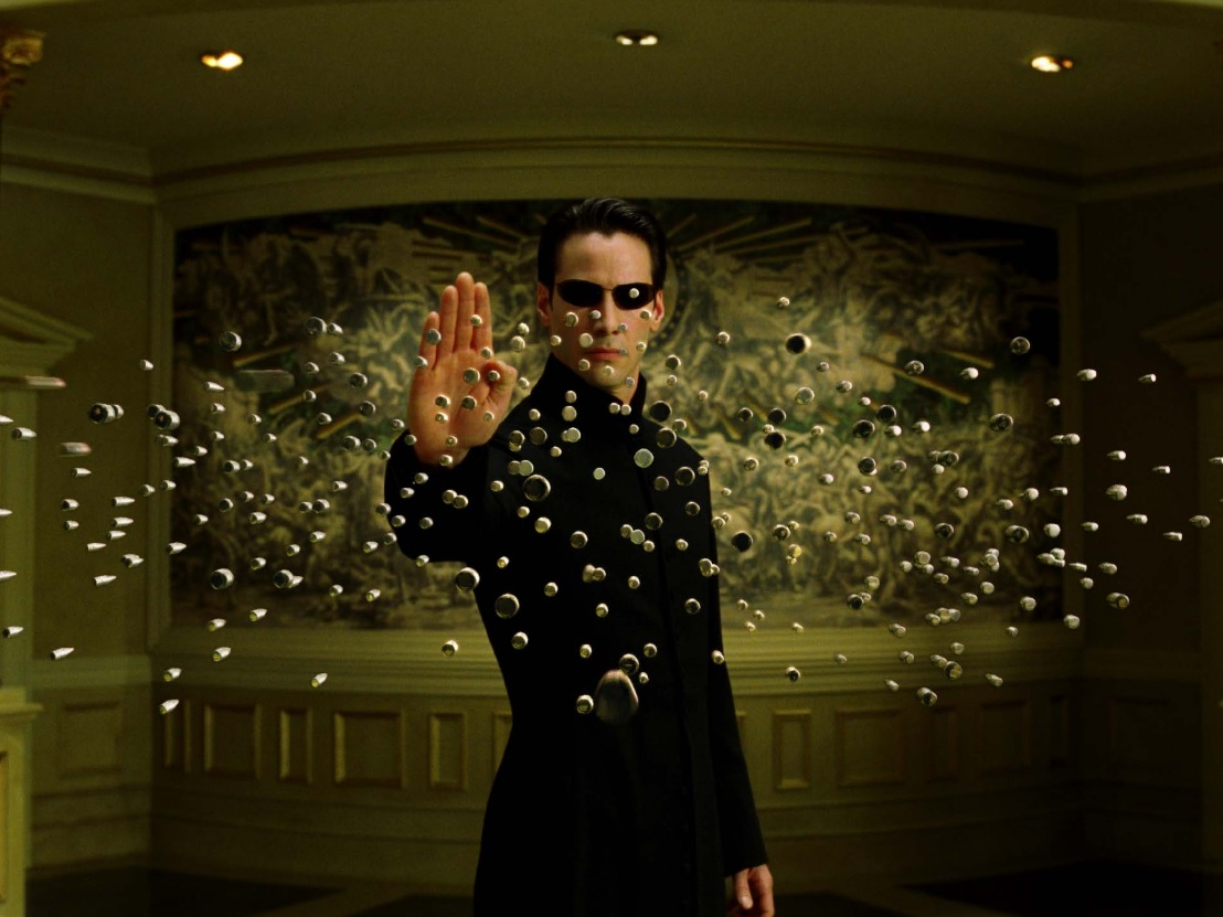 Lana Wachowski wants The Matrix 4 to debut exclusively in theatres