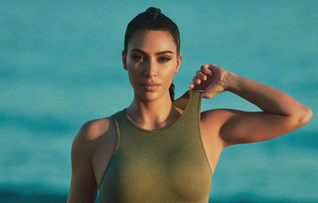 "Entertainment News Roundup: Kim Kardashian joins the billionaire club; Rare Bond ""Thunderball"" poster heads for auction and more"