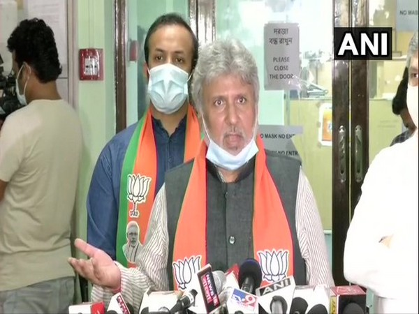 West Bengal: BJP urges EC to form SIT to probe Mamata's purported audiotape