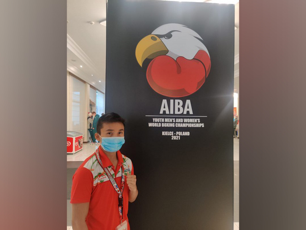AIBA Youth Men's and Women's World C'ships: Baby Chanu advances to quarters
