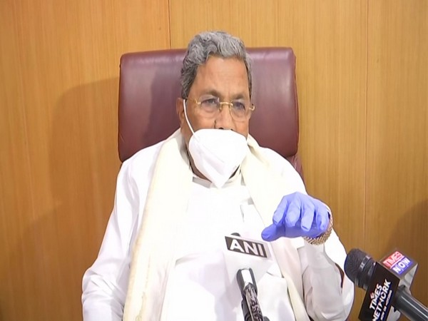 Congress' Siddaramaiah accuses BJP of only being concerned about elections but not about second wave of COVID management in Karnataka