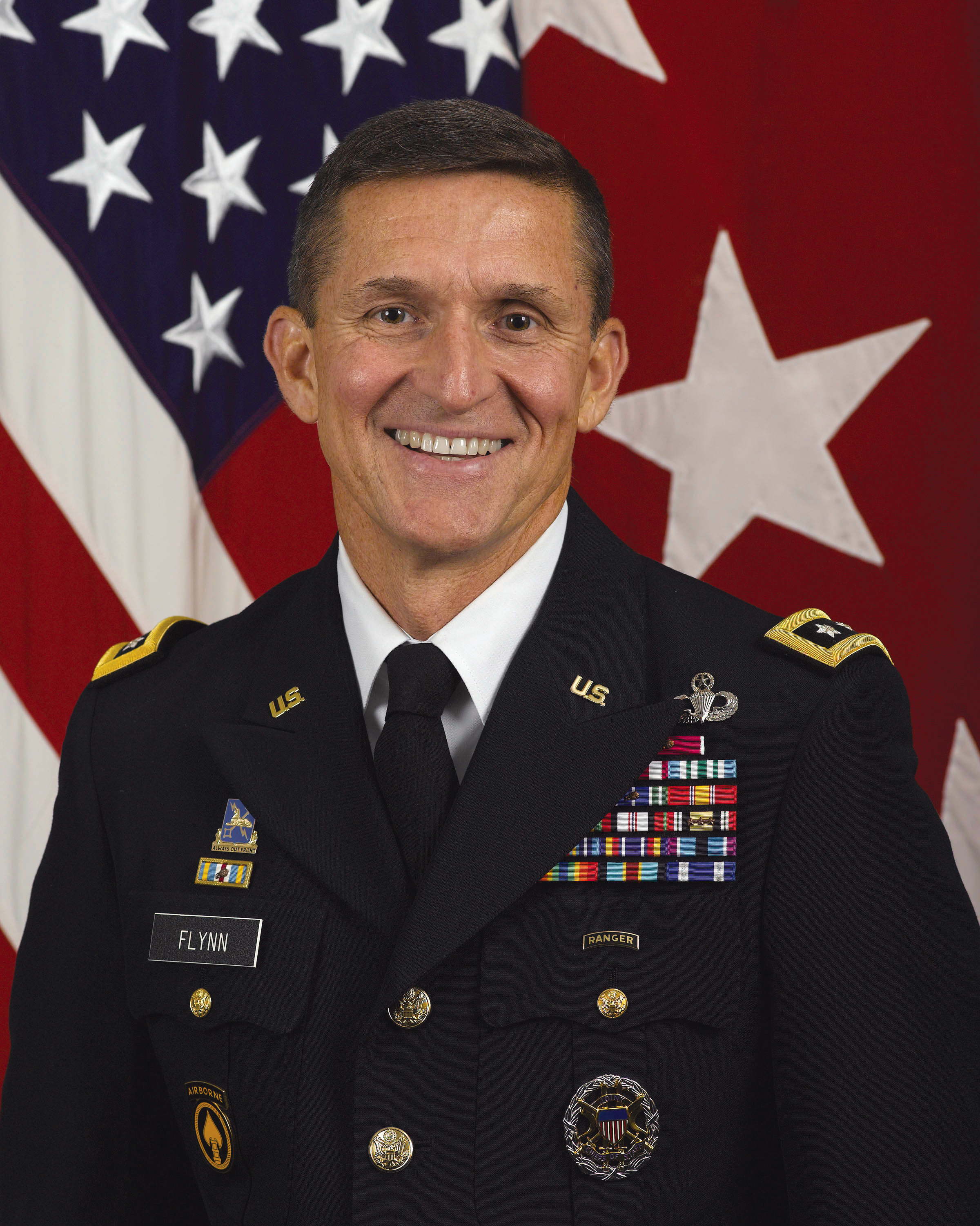 Flynn reveals information on attempts to block Russian probe