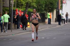British athlete Pavey complaints of Nike stopped sponsorship payment when pregnant