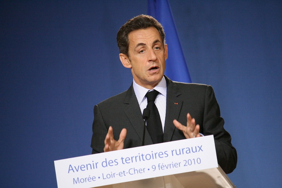 Ex-French President Nicolas Sarkozy to be trialled for illegal financing during 2012-campaign