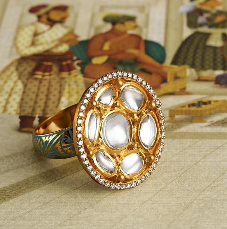 Zoya looks to redefine luxury jewellery in India