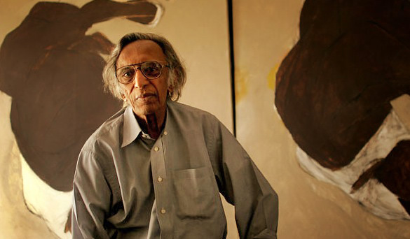 Indian modernist painters to be celebrated at UK auction