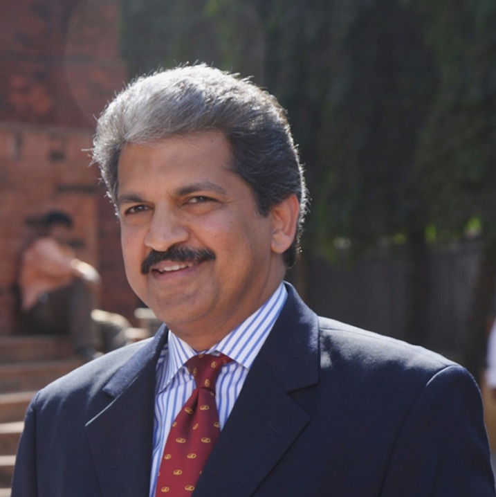 Anand Mahindra condemns Taliban militia's acts in Afghanistan, lauds Mahatma Gandhi's legacy