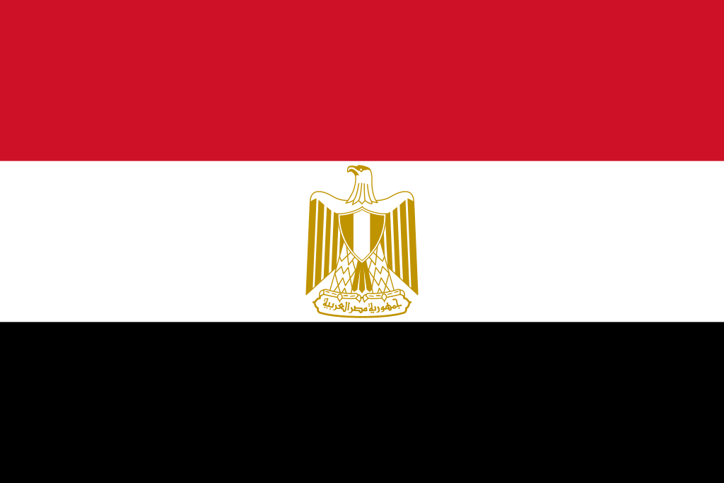 14 suspects shot down day after 8 police officials die in Egypt