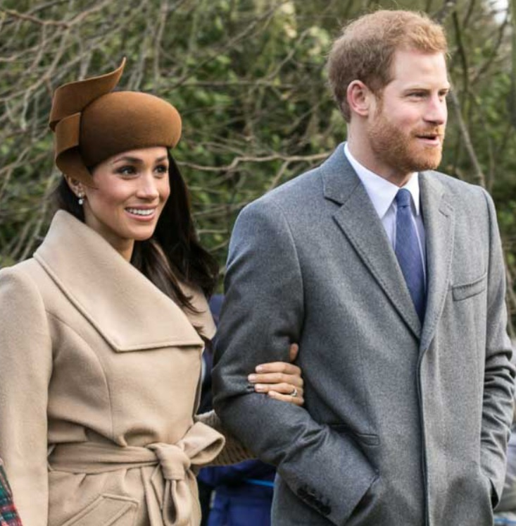Duchess of Sussex Meghan Markle gave birth to royal baby at Portland Hospital, reveals certificate