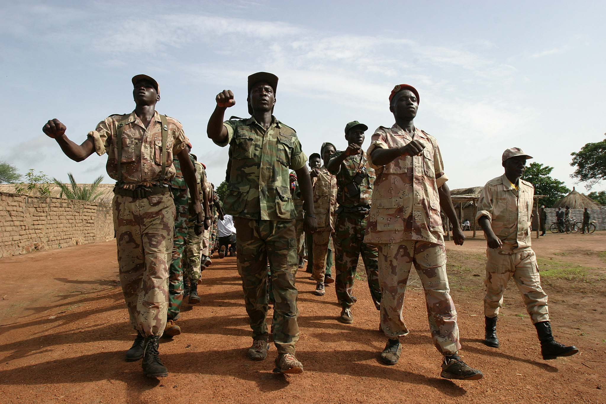 Somalia security forces end militant attack on hotel that killed 13 - police officer