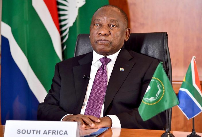 Governments need to hasten process of finding tools to combat COVID-19: Ramaphosa