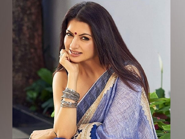 Bhagyashree opens up about her mom's fight against several health issues