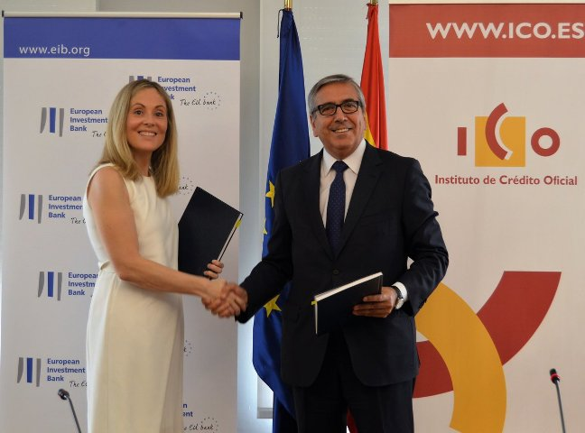EIB grants ICO to enable Spanish SMEs to build-up exporting business