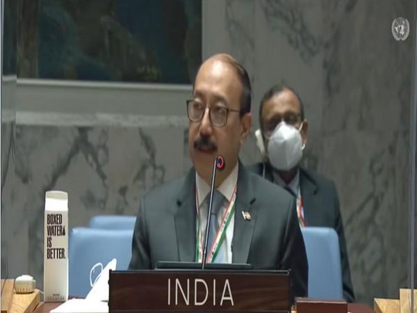 Foreign Secretary Shringla condemns killing of journalist Danish Siddiqui at UNSC meet