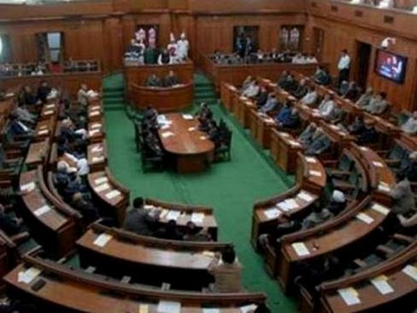 Monsoon session of Delhi assembly to begin from July 29