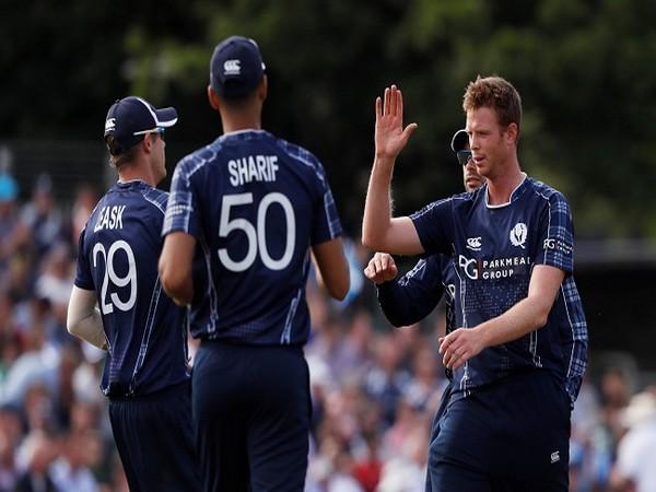 T20 World Cup: George Scott, Scott Steel included in Scotland's 40-member longlist