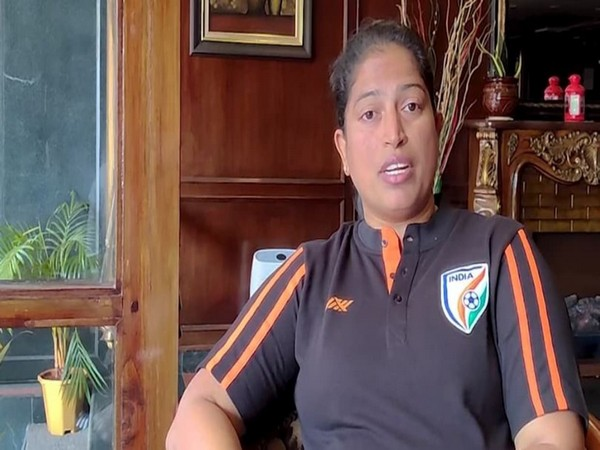 Hosting AFC Women's Asian Cup 2022 will inspire many, says coach Maymol Rocky