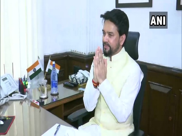 Tokyo Olympics: Sports Minister Anurag Thakur to send off first batch of Indian athletes today