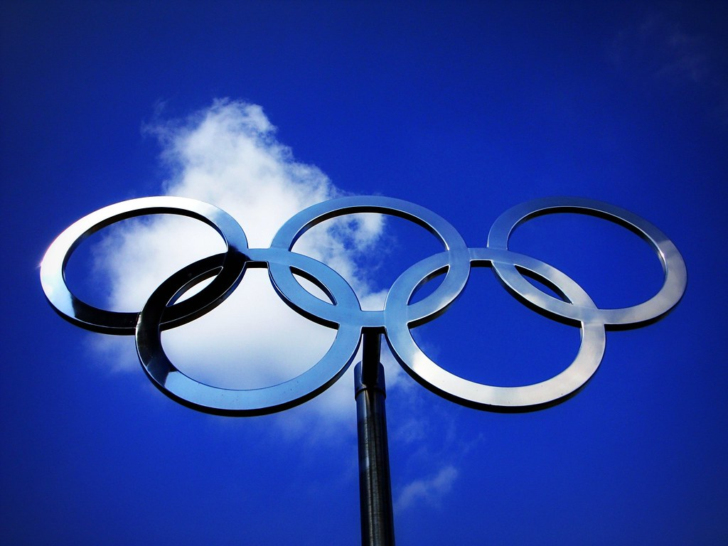 Olympics-Is the United States hoping to win a lot of medals? You bet, says USOPC chief