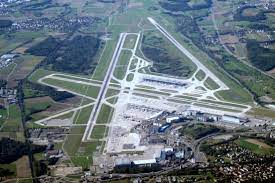 Zurich airport signs shareholder agreement with NIAL for development of Noida airport