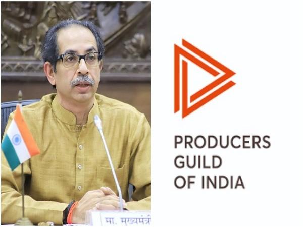 Maharashtra CM Uddhav Thackeray asks film, television producers to adhere to Covid norms