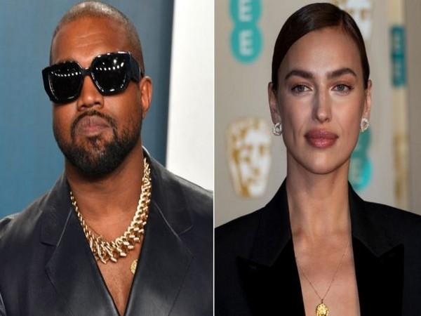 Kanye West, Irina Shayk are together despite breakup rumours