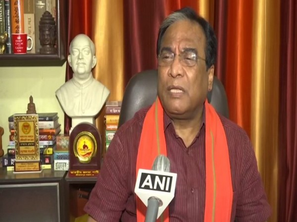 WB Assembly Speaker a disgrace for his post, is not aware of Anti Defection Law: BJP's Jay Prakash Majumdar