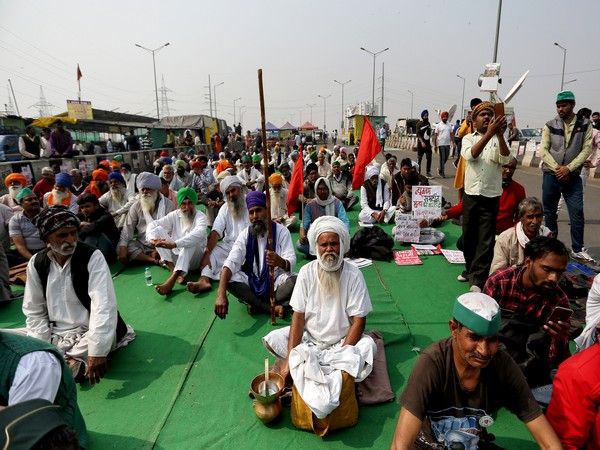 Samyukta Kisan Morcha appeals to Opposition MPs to raise farmers' issues in House, not walk out